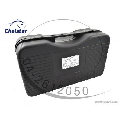 Chelstar Portable Butane BBQ Grill Gas Cooker / Stove (CPG-22)
