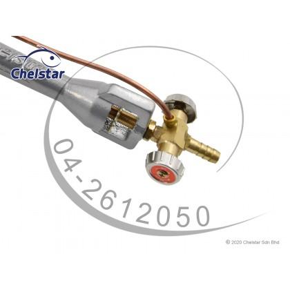 Chelstar High Pressure Cast Iron Gas Cooker / Stove (MS-3B)