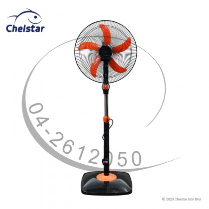 "Chelstar 18"" Electric Stand Fan (CCSF-18)"