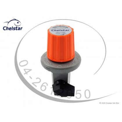 Chelstar High Pressure Gas Regulator with SIRIM (HP-222)
