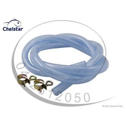 Chelstar Prepack 1.5M Gas Hose (T3)